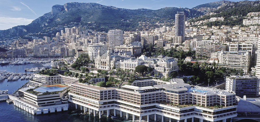 Luxe Hotels Monte Carlo