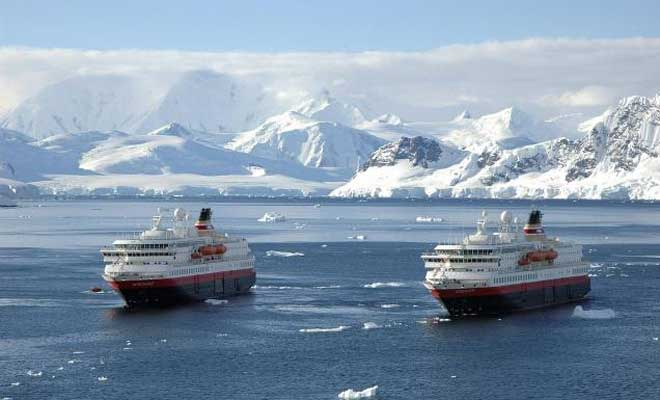 Antarctica Expeditie