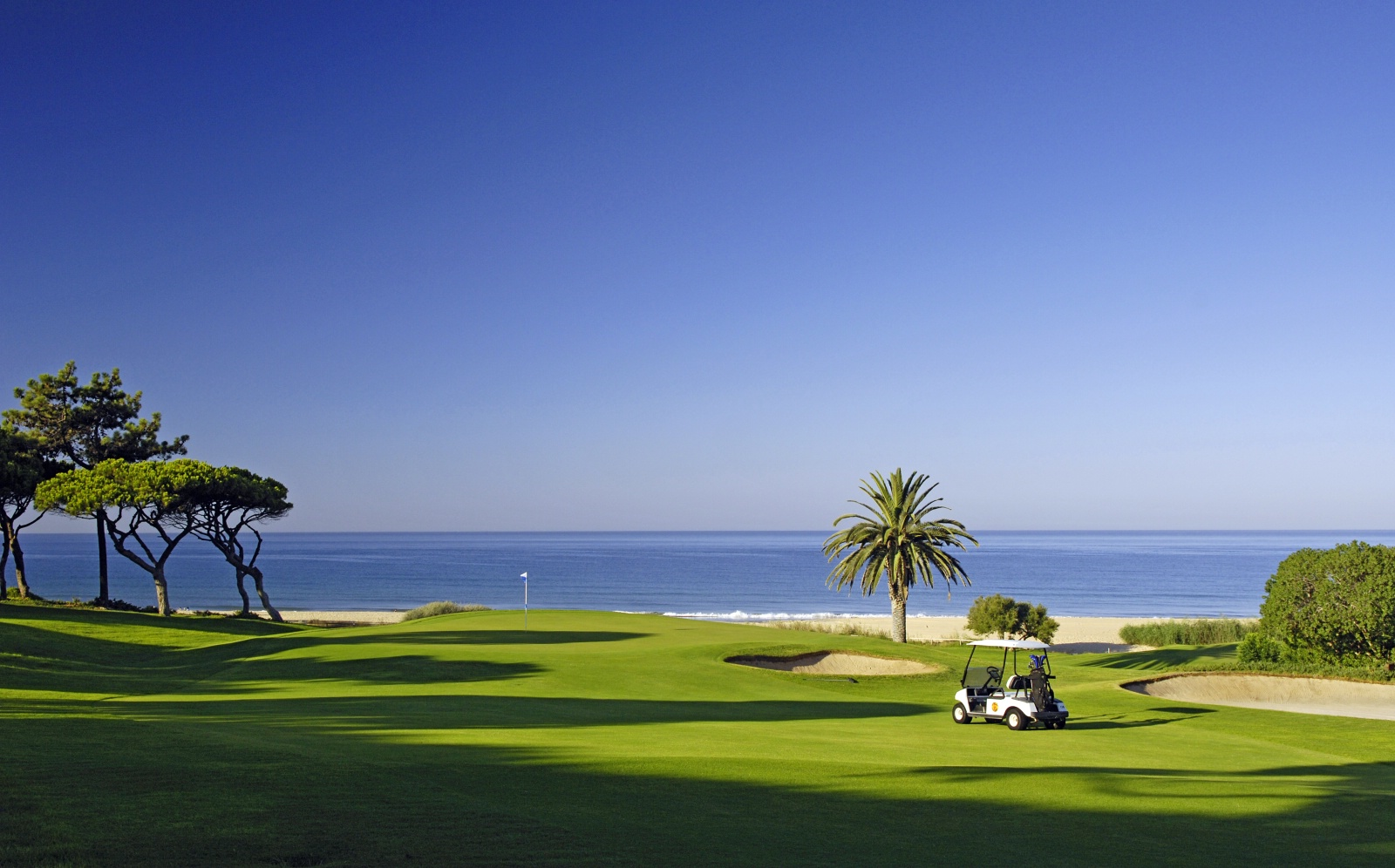 Golf Travel Book A Cheap Or Luxury Golf Vacation