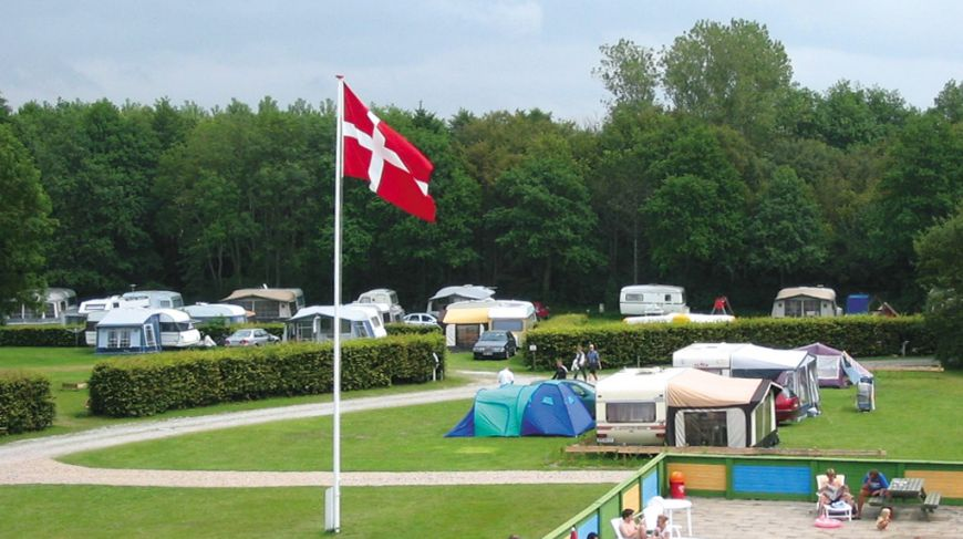Campings Denemarken